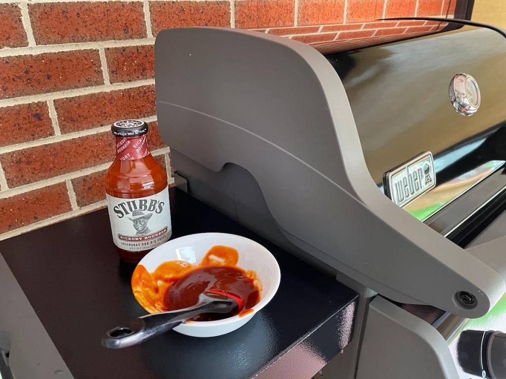 bbq Weber Spirit  Weber BBQ Weber Grill BBQ sauce Best bbq sause best bbq grill