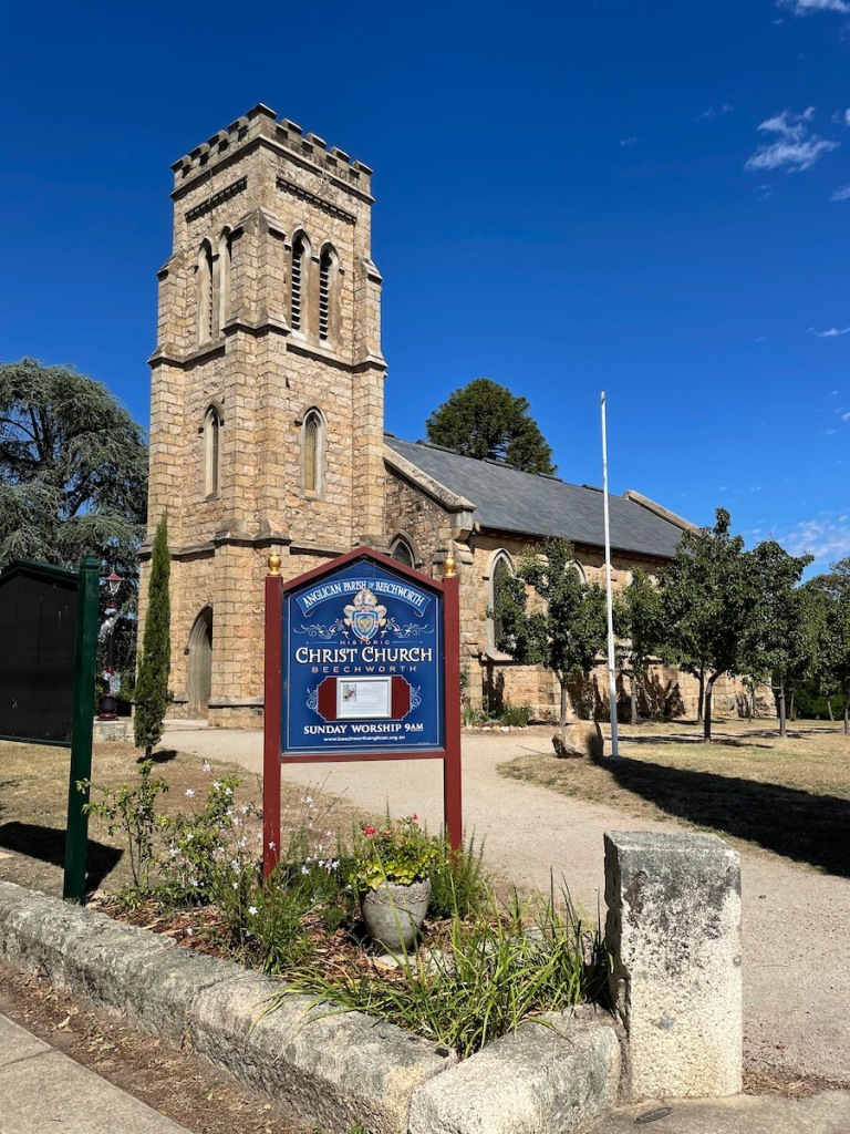 What to do in Beechworth