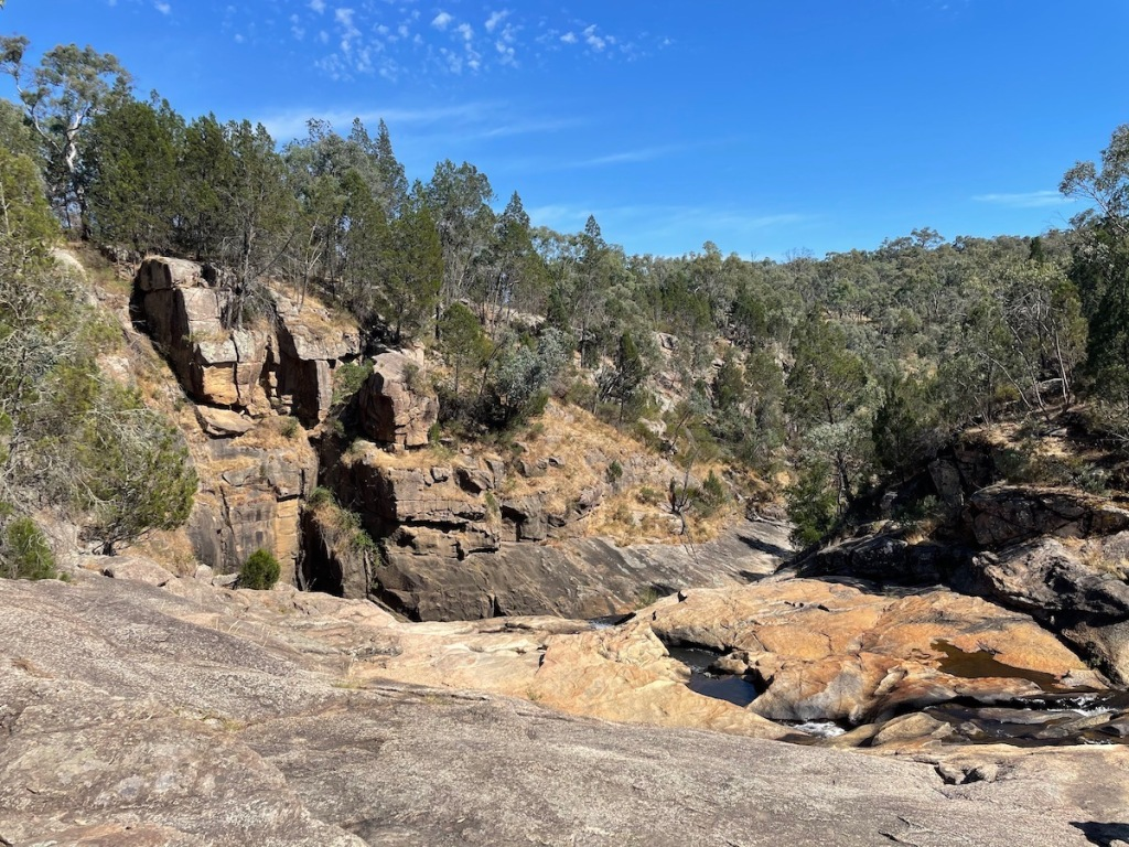 Woolshed Falls What to do in Beechworth